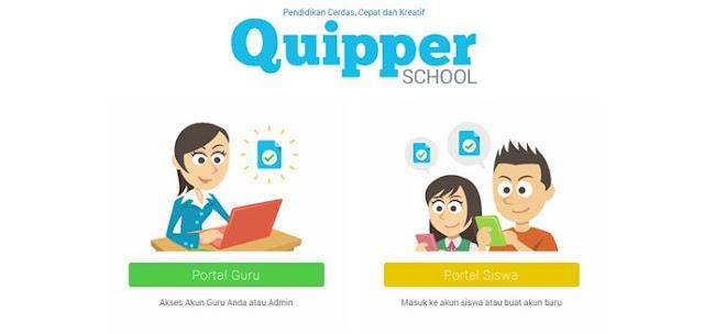 Belajar lebih fleksibel dengan aplikasi Quipper