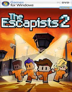 تحميل لعبة The Escapists 2