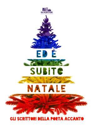 Racconti, Gratis, Natale, Gli scrittori della porta accanto