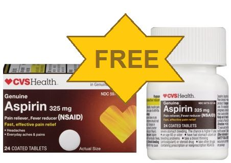 CVS Health Genuine Aspirin