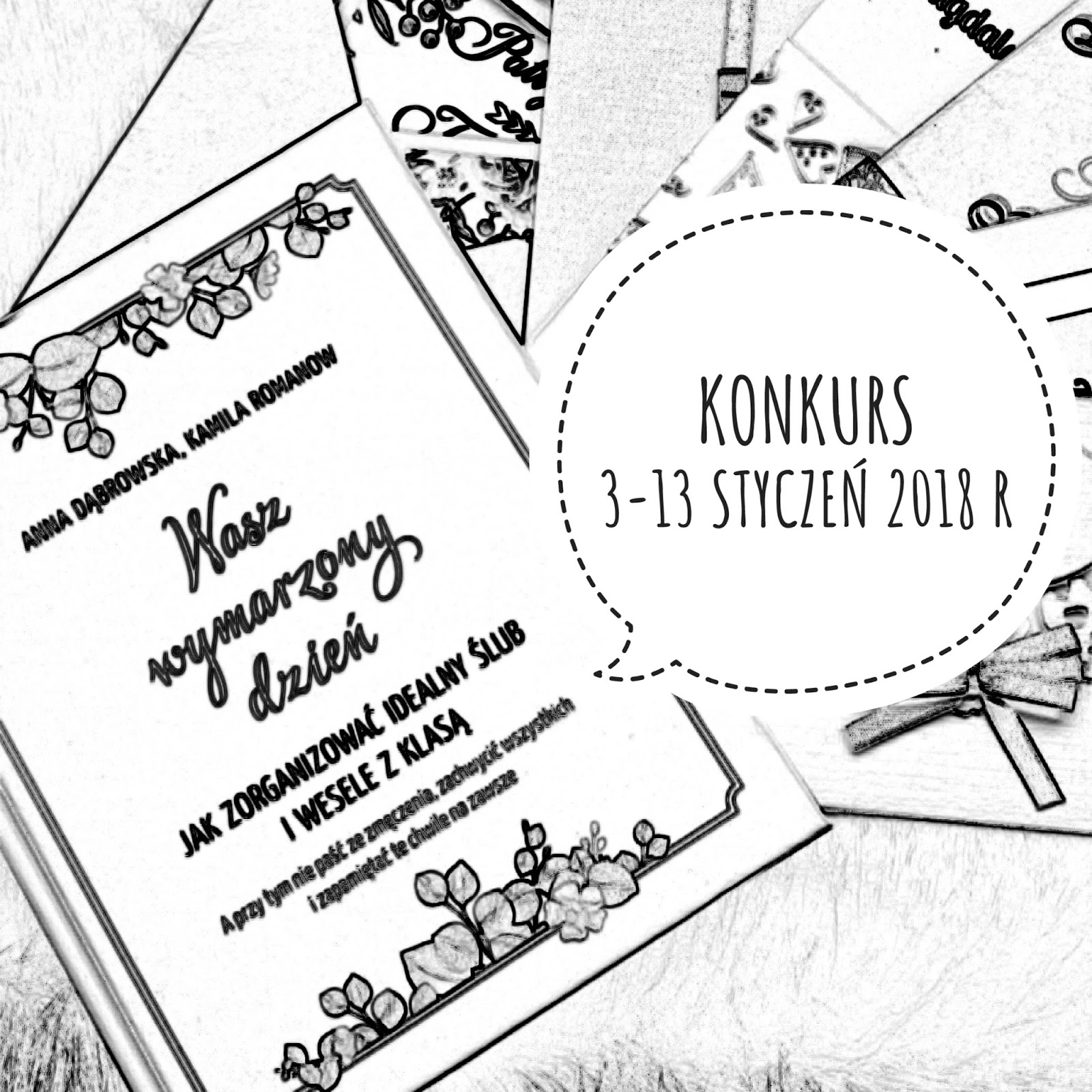 Książka jak zorganizować ślub i wesele