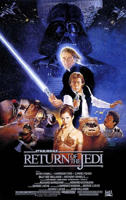return of the jedi review