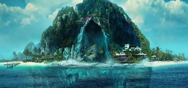 Confira o novo trailer de A Ilha da Fantasia