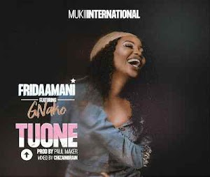 Download Mp3 | Frida Amani ft G Nako - Tuone
