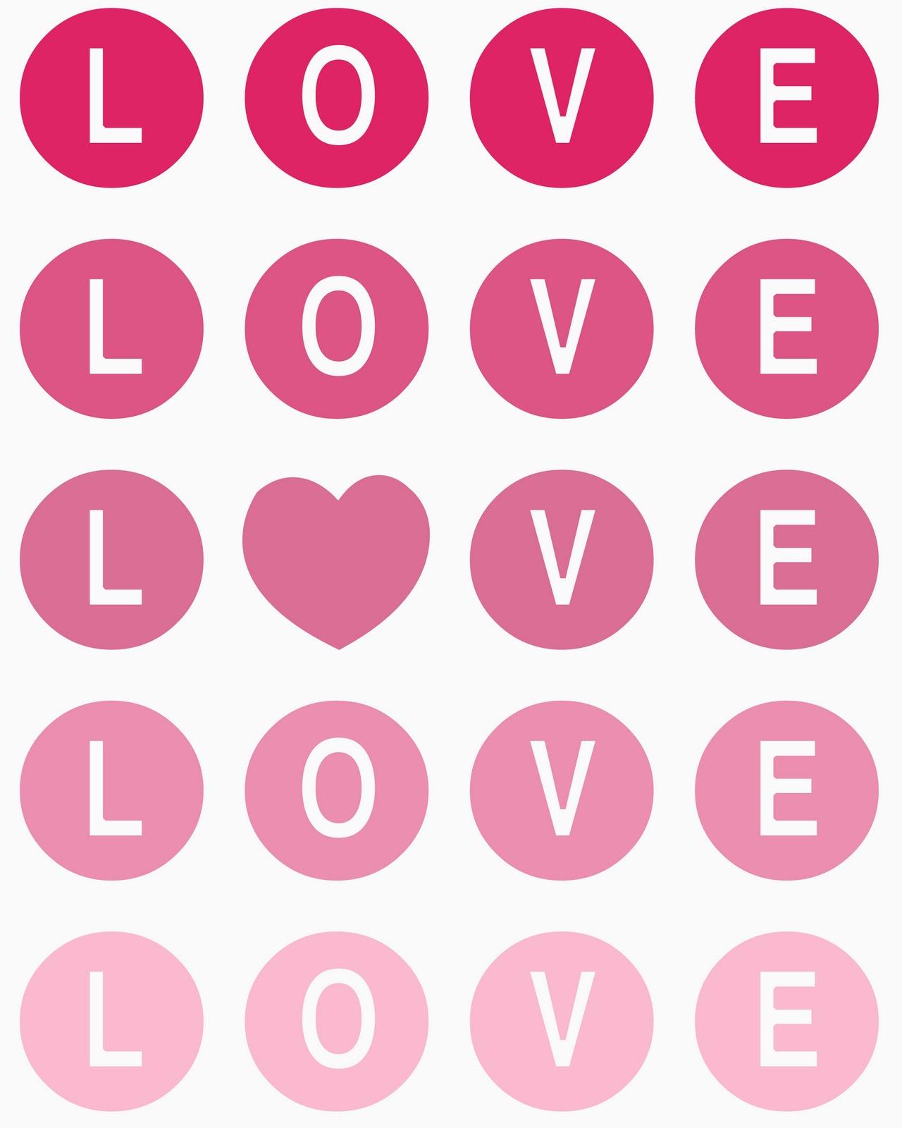 Sita Montgomery Interiors Free Valentine S Day Printables For You