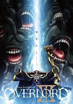 Download Overlord III Episode 1-13 Bahasa Indonesia Batch