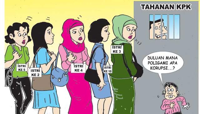 Hukum Poligami dalam Islam