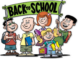 School Cartoon 1