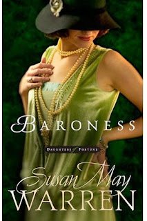 'Baroness': A Historical Romance Set in the Roaring 20s