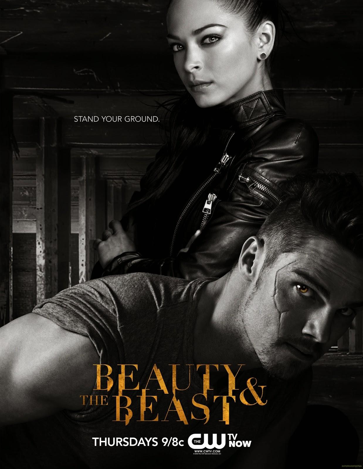 The Beast Serie