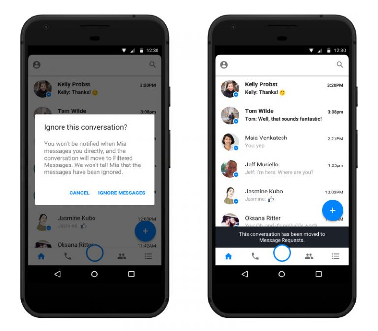New Facebook tools now let you prevent unwanted friend requests and messages