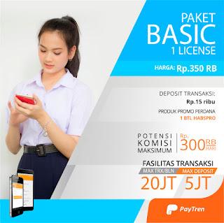 Paket Basic