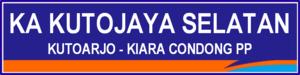 Jadwal dan Harga Tiket Kereta Api Kutojaya Selatan Kutoarjo-Bandung