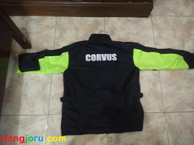 jaket corvus