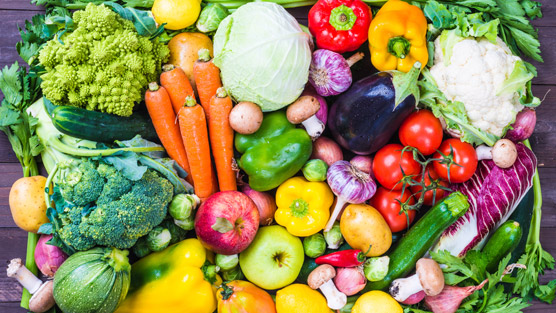 Proof That The Vegan Diet Is Worth Pursuing - 5 Famous Health Benefits Of Veganism