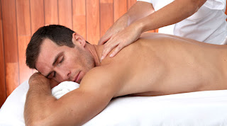 Raleigh Sports Massage