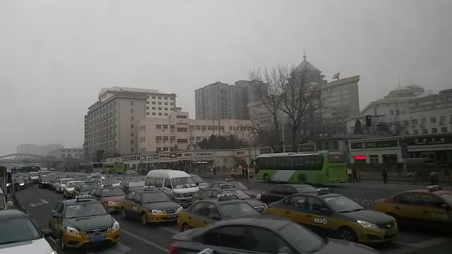 Peking Kiina