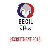 BECIL jobs,latest govt jobs,latest jobs,jobs,uttar pradesh govt jobs,Project Assistant jobs
