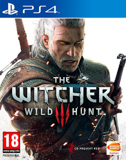 The Witcher 3 Wild Hunt PS4 free download full version