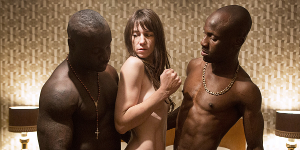 5 filmes em que os personagens fizeram sexo