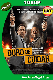 Duro De Cuidar (2017) Latino HD WEB-DL 1080p - 2017