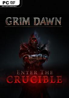 Download Grim Dawn v2.7.0.12 Incl Crucible DLC PC Gratis