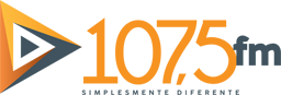Rádio 107,5 FM de Joinville SC
