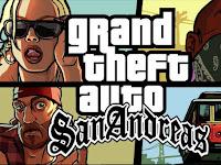 Kumpulan Game Grand Theft Auto Offline mod untuk android