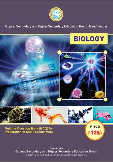 BIOLOGY QUESTION BANK WITH SOLUTIONS