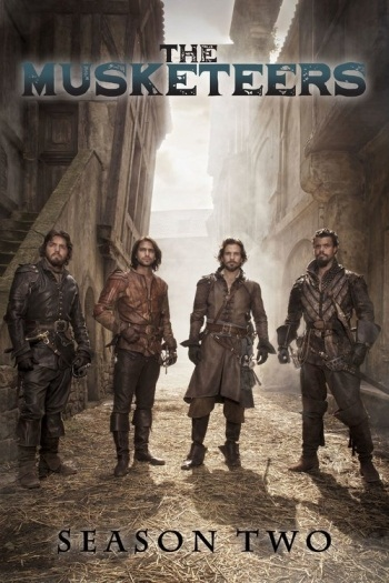 Baixar The Musketeers 2ª Temporada Legendado