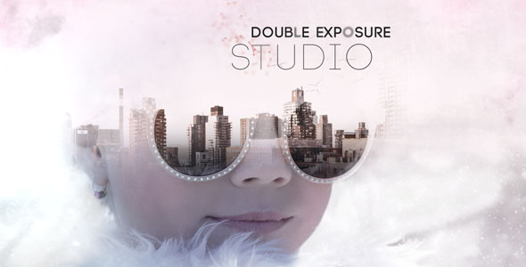 Double Exposure Studio
