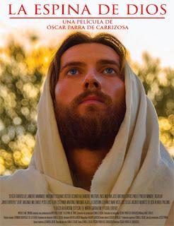 La espina de Dios (2015)
