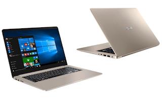 Review Asus VivoBook S15 S510UQ: Harga Menarik dan Core Space, tapi daya tahan baterai Tahan Lama