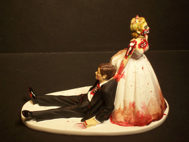 Ghost Hunting Theories Horror Themed Weddings