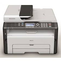 Ricoh SP 211SF Printer Driver