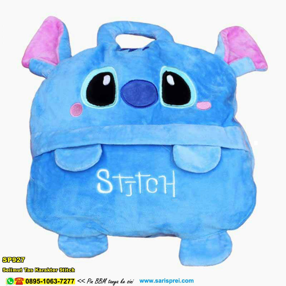 Grosir Sprei Cantik Selimut Tas Karakter Stitch Biru Ungu Kartun Diposting Oleh Desainer Dani Craft Uut Di 0116
