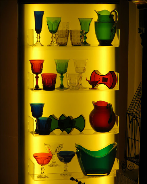 Al Teatro Boutique, home decor, Via Enrico Mayer, Livorno