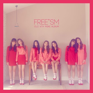 Lirik Lagu CLC - I LIKE IT Lyrics