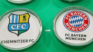Phân tích tỉ lệ cược Chemnitz vs Bayern (Cúp QG Đức - 12/8/2017)