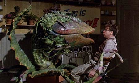 Little Shop of Horrors, 1