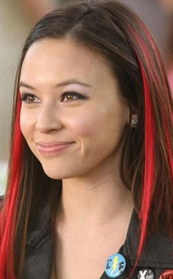 celebrity biography and photos malese jow