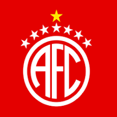 AMERICA FOOTBALL CLUB - RJ