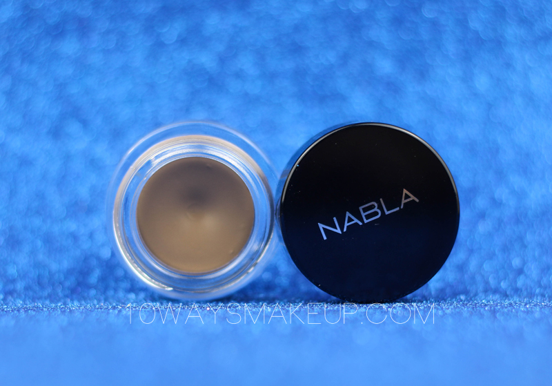 Nabla Cosmetics Brow Pot Venus