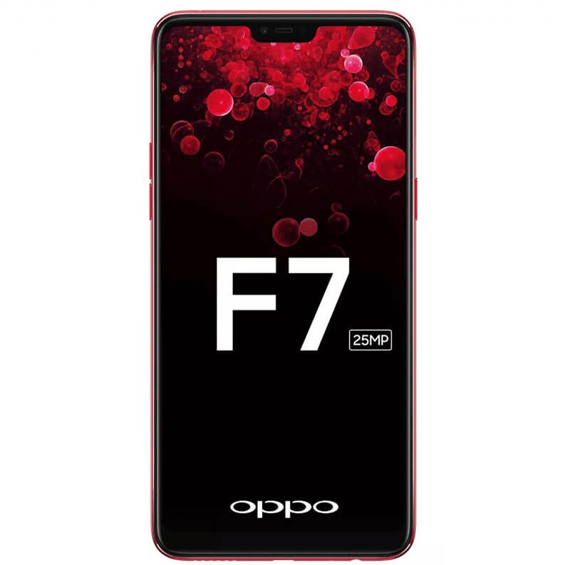 OPPO F7 to Sport 25MP Selfie Camera, Notch Design; Coming Soon!