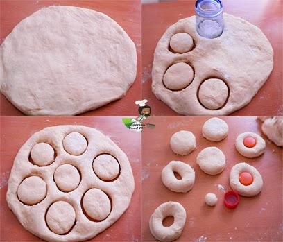 Nigerian Donuts, Nigerian Doughnuts, How to make nigerian donuts, nigerian food tv
