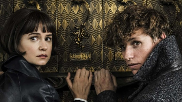 Fantastic Beasts: The Crimes of Grindelwald scores $9.1 million in Thursday previews