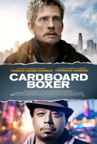 Cardboard Boxer Movie