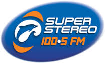 Super Stereo 100.5 en Vivo