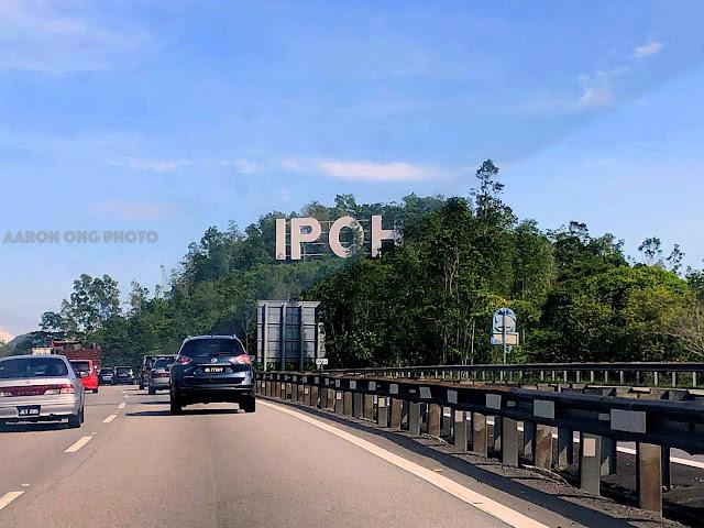 Johor Kaki JB > Kuala Lumpur > Ipoh Food Trail 9 Nov to 4 Dec 2018