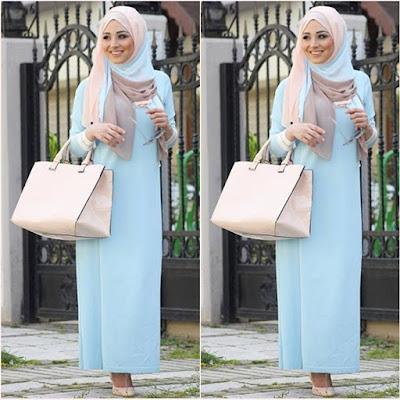 abaya-hijab-été-2016